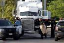 Neuf migrants morts et 30blessés trouvés dans une remorque au Texas