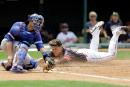 Kluber et les Indians renvoient les Jays