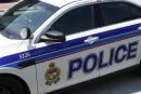 Arrestations dans une série de vols et d'enlèvements à Ottawa