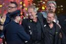 Gala hommage à Michel Côté: entre rire et émotion