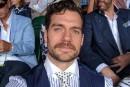 HenryCavill: une moustache qui coûte 25millions