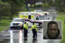Meurtre: la police identifie un suspect