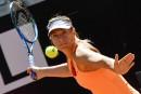 Maria Sharapova: «Mon amour pour mon sport n'a jamais faibli»