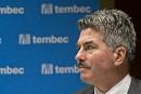 Bois d'oeuvre: Tembec voit du progrès avec Washington