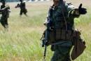 Militaires transgenres:le Canada prend le chemin inverse de Trump