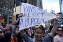 Le Canada prend le chemin inverse de Trump sur les militaires transgenres