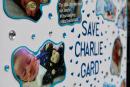 Charlie Gard finira ses jours aux soins palliatifs