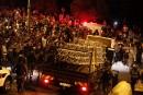 Esplanade des Mosquées: détecteurs et caméras retirés, la tension reste vive