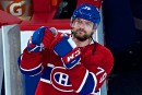 Andrei Markov quitte pour la KHL