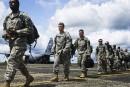Transgenres dans l'armée américaine: une interdiction semée d'embûches