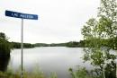 Lac Masson: le lac au passé glamour