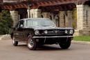 Les Classiques - Ford Mustang : le coup de foudre