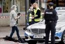 Attaque au couteau à Hambourg, oeuvre d'un demandeur d'asile