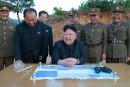 «Tout le territoire américain est à notre portée», clame KimJong-Un