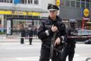 Hambourg: l'agresseur au couteau connu comme islamiste