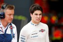 Stroll défaitiste après s'être qualifié en 17e position du GP de Hongrie