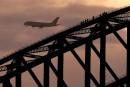 L'Australie déjoue un complot terroriste visant un avion