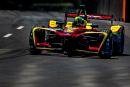 Formule E: Di Grassi dans le siège du conducteur, Buemi disqualifié
