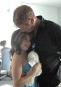 Martin Provencher et sa fille, Mélissa, quelques jours après la... | 30 juillet 2017