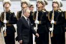 Poutine expulse 755 diplomates américains