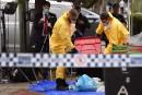 Projet d'attentat déjoué en Australie: plusieurs pistes évoquées