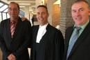 Arrêt des procédures contre le policier Jean-Pierre Rivard