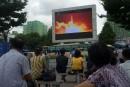 Pyongyangpas encore prêt à lancer un missile inter-continental nucléaire