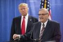 Trump veut gracier un shérif controversé de l'Arizona
