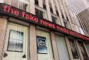 Fox News accusée d'avoir menti pour Trump