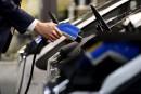 Toyota prépare une voiture électrique à grande autonomie
