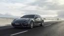 La Porsche Panamera Sport Turismo... | 2 août 2017