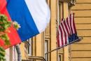Sanctions: Moscou dénonce une politique «dangereuse» de Washington