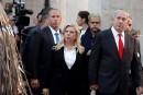 L'épouse de Nétanyahou interrogée concernant une enquête pour fraude