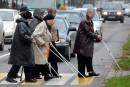 Le nombre d'aveugles dans le monde va tripler en 2050
