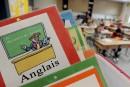 Forte augmentation du bilinguisme à Québec