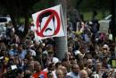 Venezuela: l'opposition reporte sa manifestation contre l'Assemblée constituante