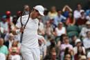 Andy Murray et Marin Cilic ne viendront pas à Montréal