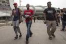 Des manifs pro et anti-migrants prévues devant le Stade olympique