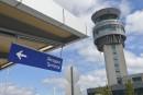 Palmarès défavorable pour l'aéroport de Québec