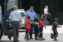 Plus de 2000 demandeurs d'asile hébergés à Montréal
