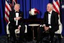 Fuites d'une conversation avec Trump: Canberra minimise