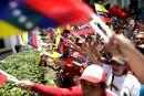 Venezuela: débuts de la Constituante malgré l'opposition