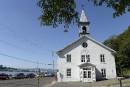 Lehouillier veut préserver l'église Sainte-Jeanne-d'Arc