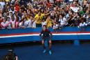 «Paris est magique!», clame Neymar