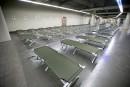 Migrants illégaux: le Québec, «véritable passoire», dénonce Legault