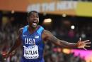 Le sacre de Gatlin, une catastrophe pour l'athlétisme?