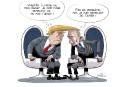 Caricature du 7 août... | 6 août 2017