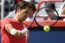 Roger Federer: une pause de six mois peut être salutaire