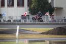 Sylvain Arseneault et les pilotes de Superquads Elka ont offert... | 6 août 2017