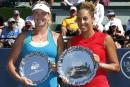 Classement WTA: Madison Keys et Coco Vandeweghe retrouvent le Top20